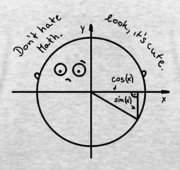 Lernpfad: Trigonometrische Funktionen