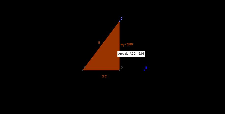Pitagoras en la circunferencia