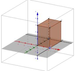 Prisma Recto Base Rectangular