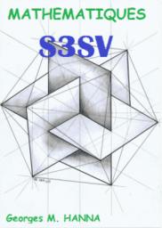 MATHS S3SV