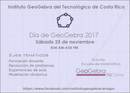 GeoGebra: un aliado de los docentes en la era digital.