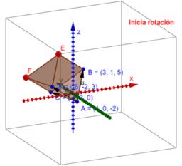 Volumen del paralelepípedo
