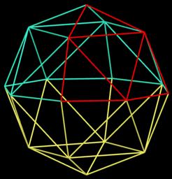 2V-Alternate Octahedron