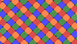 Tessellations (Chapter 3)