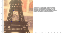 Poster - Trapezoid