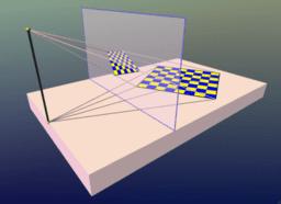 Bevezetés a projektív geometriába
