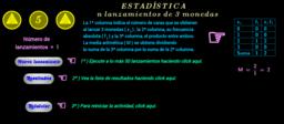 Estadística ( media aritmética - ejemplos 3 )