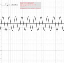 frequenz amplitude hoeren sehen