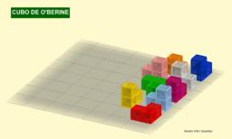 Cubo de O'Berine