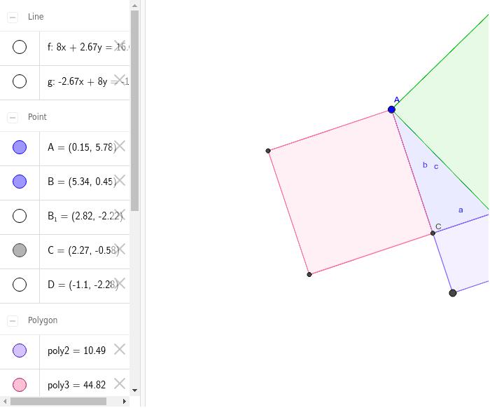 Pythagorean Stage 1