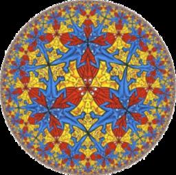 La géométrie des transformations