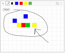 Virtual Manipulatives – GeoGebra