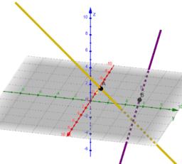 Analytische Geometrie