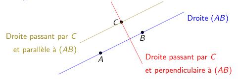 Exemple fixe