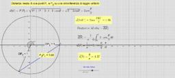 Distanza Media di due punti su una circonferenza
