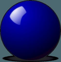 de grootste bal