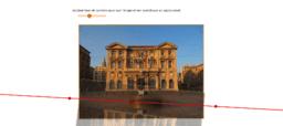 Symétrie marseillaise 7: la mairie