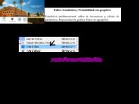 VII Encuentro Geogebra Andalucía