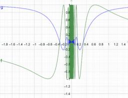 Two interesting limits - Rijeka - Telematics group