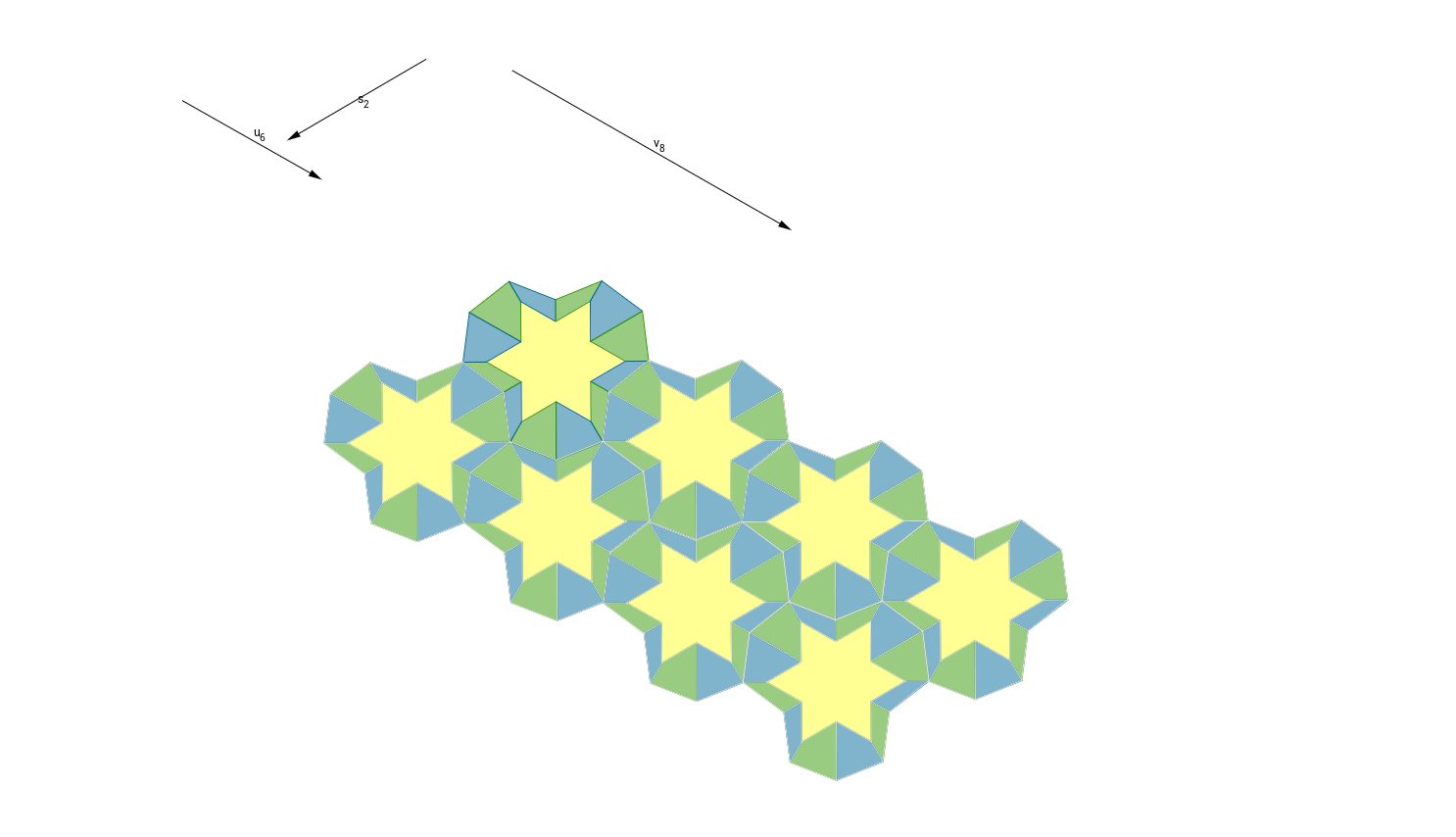 Step 8: Tessellating our Plane