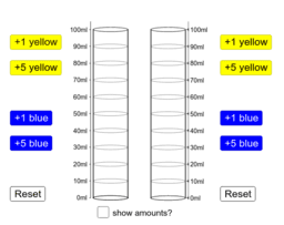 Color Mixtures: IM 6.2.4