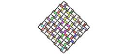Pythagorean Theorem by Tessellation # 91
