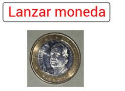 Lanzar una moneda