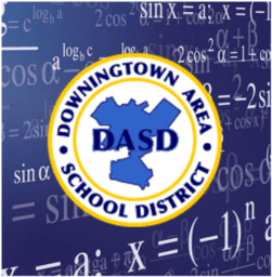 Algebra DASD