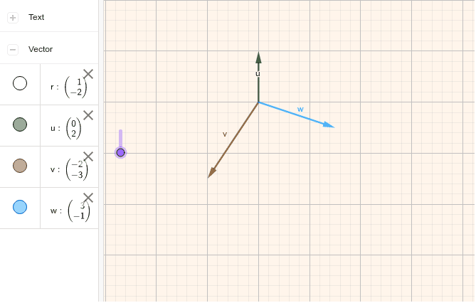 Axioma 2 (la suma es asociativa): Analogía con flechas (1-2) Presiona Intro para comenzar la actividad