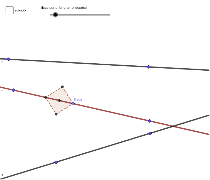 transformacions geomètriques