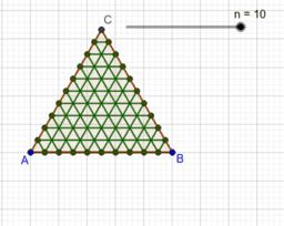 Triunghi echilateral