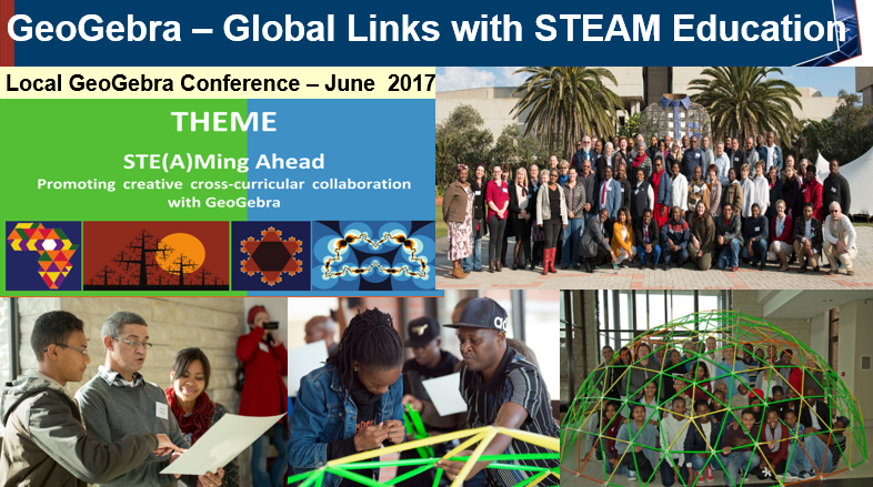 Regional Conference in South Africa in June 2017