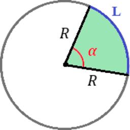 Sector Circular