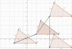 parellelforskud med vektor opg 3