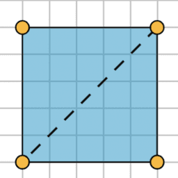 From Parallelograms to Triangles: IM 6.1.7