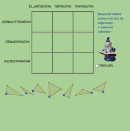 Vrste trokuta