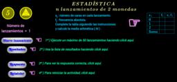 Estadística ( media aritmética - ejercicios 2 )