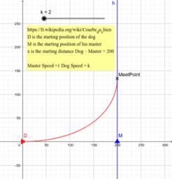 Euler's Dog