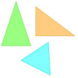 Besondere Dreiecke