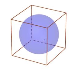 Probabilidade Geométrica, Pi e O Volume da Esfera