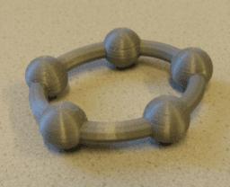 지오지브라 도형을 3D 프린터로 출력하기