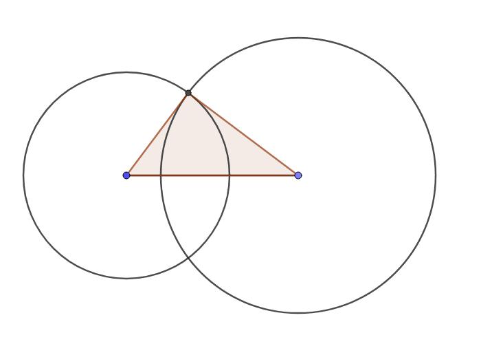 Sestroj trojúhelník ABC