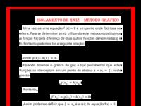 ISOLAMENTO DE RAIZ - METODO GRAFICO.pdf