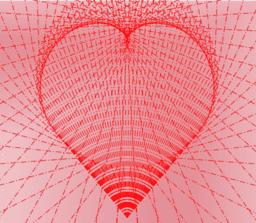 Caustic 1. Heart.