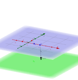 Mapping diagram for Moebius Function