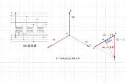 3相變壓器U-V接線