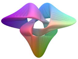 surface 3D  /3D-Oberflächen 1