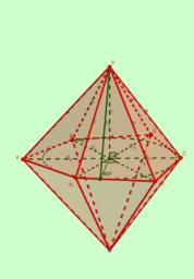 Bipirámide semiregular
