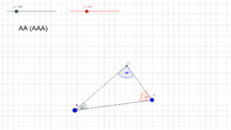 Triangle AAA