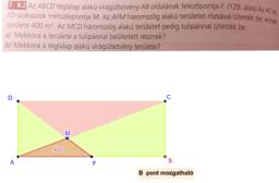Hasonló háromszögek
